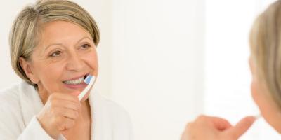 5 Common Dental Concerns for Seniors, La Crosse, Wisconsin