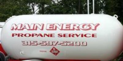 Main Energy Answers Common Questions About Propane Heating, Palmyra, New York