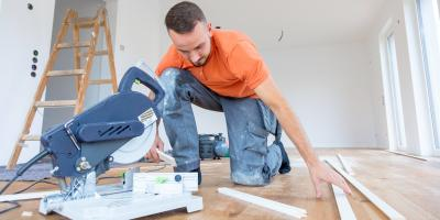 3 Ways to Make Construction Cleanup Easier When Remodeling, Hamilton, Ohio