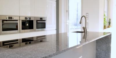 5 Mistakes to Avoid When Choosing Granite Countertops, Kernersville, North Carolina