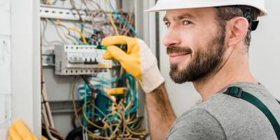 4 Common Signs of Electrical Emergencies, Makawao-Paia, Hawaii