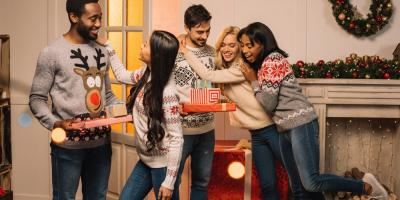 5 Special Holiday Gifts You Can Find at the Mall, Bronx, New York