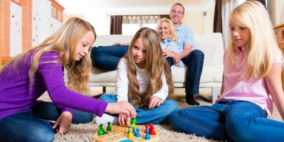4 Children's Toys Perfect for Family Night, Mamaroneck, New York