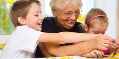 4 Ways Arts & Crafts Benefit Children, Mamaroneck, New York