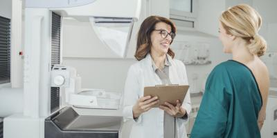 5 FAQ About Mammograms, Lincoln, Nebraska