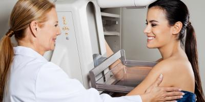 5 Reasons to Schedule a Mammogram This Month, Lincoln, Nebraska