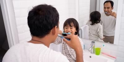 5 Ways to Make Teeth Cleaning Fun for Kids, Mammoth Spring, Arkansas