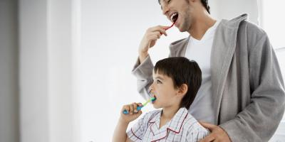 3 Dentist-Approved Tips for Teaching Your Child to Brush & Floss, Mammoth Spring, Arkansas