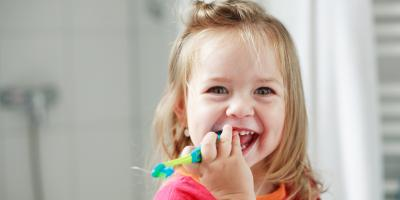 The Do's & Don'ts of Preventing Cavities in Children, Mammoth Spring, Arkansas