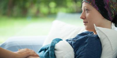 5 Ways to Support a Loved One Who Is Going Through Chemotherapy, Ville Platte, Louisiana