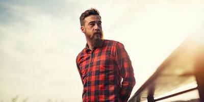3 Reasons Men Should Treat Themselves to a Facial, Bernardsville, New Jersey