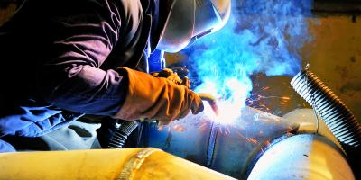 3 Common Power Tools Used in the Welding Process, Newark, New Jersey