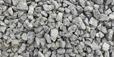 What Is Crushed Stone Construction Aggregate?, Manchester, Connecticut