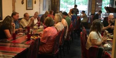What Is the Mediterranean Food Tahini?, Ballwin, Missouri