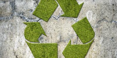 Local Aggregate Supply Company Explains the Best Uses for Recycled Concrete, Manchester, Connecticut