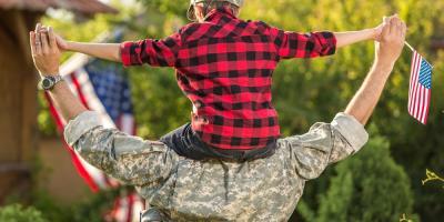 5 Ways Self-Storage Benefits Military Members & Families, Manhattan, Kansas