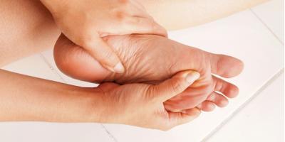 How Apligraf® Treats Diabetic Foot Ulcers , Manhattan, New York