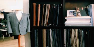 3 Factors to Remember Before Purchasing a Custom Suit, New York, New York
