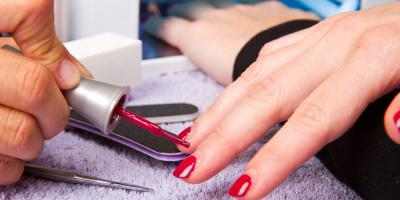April Special: Shellac Manicure for Only $30, Milford, Ohio
