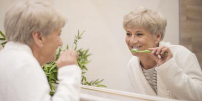 How to Protect Your Teeth as You Age, Manlius, New York