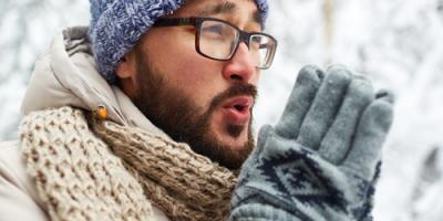 Have Chronic Back Pain? Why You Should Bundle Up This Winter, Coon Rapids, Minnesota