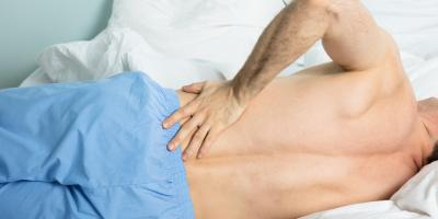 Better Sleep Month: How to Break the Cycle of Insomnia & Chronic Back Pain, Coon Rapids, Minnesota