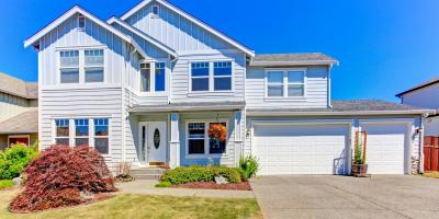 3 Benefits of Custom Garage Doors, Blaine, Minnesota
