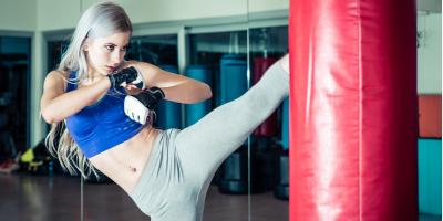 Why Kickboxing Is Such an Amazing Workout, Hadley, Missouri