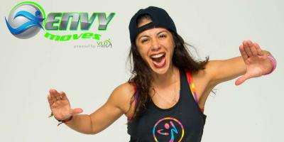 January NH ZUMBA Schedule with Marianela!, Manchester, New Hampshire