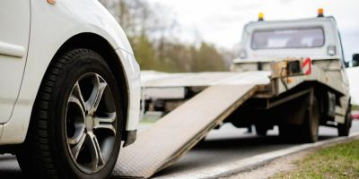 Top 3 Reasons to Call a Towing Service, Maricopa-Stanfield, Arizona