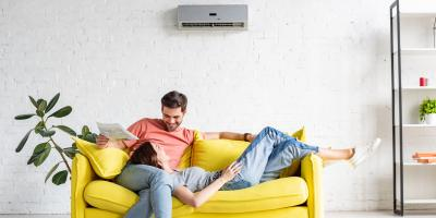 4 Common Myths About Ductless HVAC Systems, Marietta, Ohio