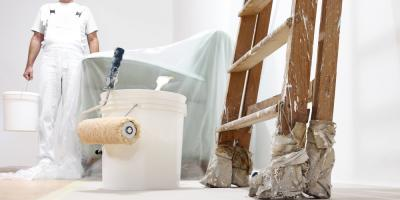 4 Questions to Ask Your Painting Contractor Before They Start the Job, Northeast Cobb, Georgia