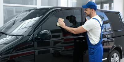 4 Ways Tinting Your Windows Enhances Safety, Northeast Cobb, Georgia