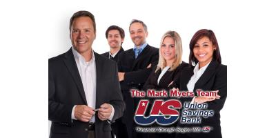 Congratulations to The  Mark Myers Team , Washington, Ohio