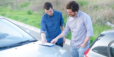 A Brief Guide on How to Handle Out-of-State Auto Collisions, Cincinnati, Ohio