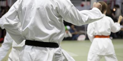 What Beginners Should Expect From a Martial Arts Program , Middletown, New York