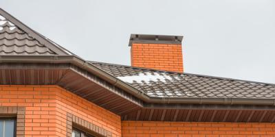 Top 3 Reasons That Make Metal Roofs a Great Investment, Martindale, Texas