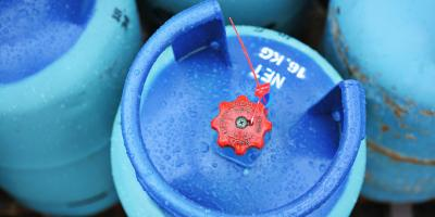 4 Tips for Safely Storing Your Propane Bottles, Martindale, Texas