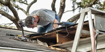 Why You Should Always Address Roof Leaks Immediately, San Marcos, Texas