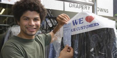 4 Ways Dry Cleaning Pick-Up & Delivery Makes Life Easier, Dublin, Ohio