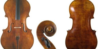 A Guide to Caring for Your Cello, Brighton, New York