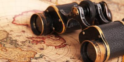 5 Ways to Tell if an Antique Map Is Real, Martinsburg, West Virginia