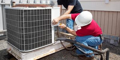 The Benefits of Preventative Maintenance Plans , Maryland Heights, Missouri