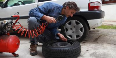 4 Benefits of Having an Air Compressor in Your Home, Maryland Heights, Missouri