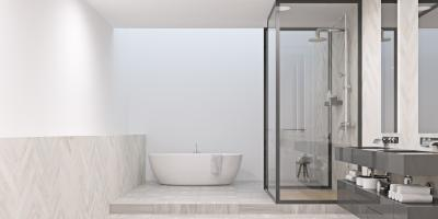 Top 3 Benefits of Steam Showers, Highland, Maryland