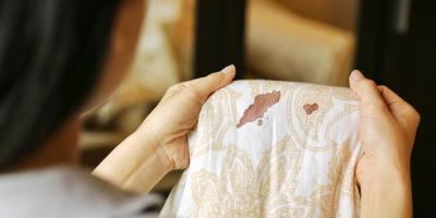 A Step-by-Step Guide to Eliminating Stains From Down Bedding, Mason, Ohio