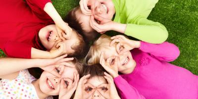 3 Reasons Kids Should Spend More Time Doing Outdoor Activities, Deerfield, Ohio