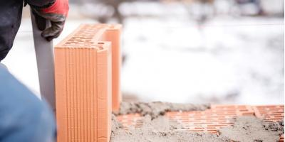 3 Things to Know About Winter Masonry Projects, Huntington, New York