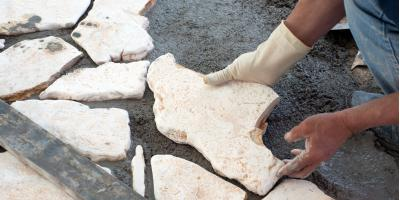 Masonry Experts Explain 5 Different Types of Stone Finishes, New Haven, Connecticut