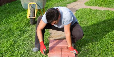 3 Reasons to Complete DIY Landscaping Projects, Taylor Creek, Ohio